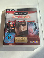 PS3 Devil May Cry HD Collection PlayStation 3 neu/sealed