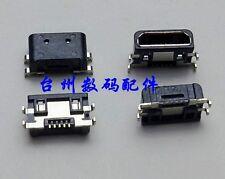 2x Nokia N9 lumia 800 900 920 Micro USB Charging DC Socket Port Connector