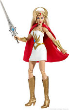 SDCC 2016 She-Ra Princess of Power doll He-Man from the makers of Barbie