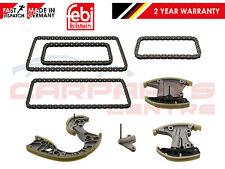 AUDI A4 A6 A8 Q7 VW Touareg Superior Inferior Diesel Motor FEBI Kit de la cadena de distribución