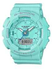 Casio G Shock * GMAS130-2A S-Series Step Tracker Teal COD PayPal