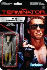 Terminator Terminator One Tech Noir ReAction 3 3/4-Inch Retro Funko