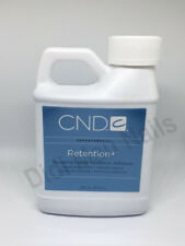 CND Retention+ Sculpting Liquid 8oz/236mL Superior Adhesion No Primer Required