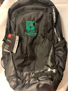 Under Armour Hustle 3.0 Storm Backpack New With Tags