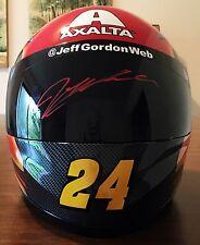 JEFF GORDON Signed Autographed Full Size Axalta Helmet, Dupont, JSA LOA