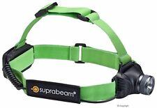 Suprabeam Head Light, Lightweight 100 Hr Battery Life SBV3air