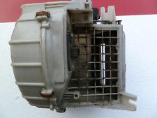 88-91 honda crx civic oem complete a/c heating blower motor fan &
