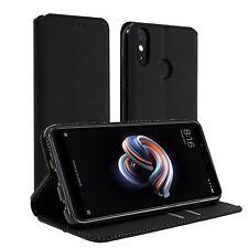 Coque Xiaomi Note 5 Housse Etui Portefeuille pour Xiaomi Redmi