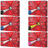 Callaway Chrome Soft Truvis Golf Balls Graphene Select Quantity Colour Pack