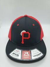 NWT Pittsburgh Pirates MLB Richardson Baseball Flexfit Hat / Cap XS-XL Fitted