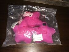 Graco Replacement Stars Toys Set of 3 Pink