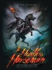 The Headless Horseman of Sleepy Hollow (Dark) (Dark Osprey) by Mark Latham | Pap