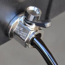 EZ Engine Oil Drain Valve EZ-7B (22mm-1.5)