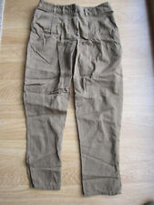 River Island Regular Mid Tapered Trousers for Women