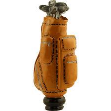 Golf Bag Beer Tap Handle - Draft Bar Kegerator Faucet Lever- Novelty Custom Gift