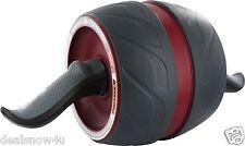 Ace Efficient Abdominal Workout Craver Abs Abdominal Exercise Wheel Roller Arm
