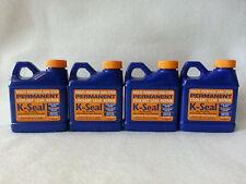 """4-K-SEAL Permanent Coolant Leak Repair 8 OUNCE BOTTLE ST5501 """"Fixes most leaks"""""""