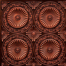 3D Textured Decorative 24x24 Ceiling Tile #235