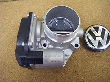 OEM THROTTLE BODY ASSEMBLY FOR  AUDI  ALLROAD TT / VW  BEETLE GTI  06F133062T