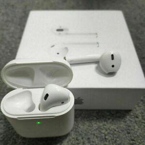 Sellado Apple Airpods 2nd Gen Generation con estuche de carga inalámbrica Hot ES