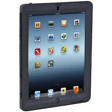 Targus THD044US Safeport Rugged Max Pro Case for  iPad 3rd, 4th 2 3 4 GEN. Black