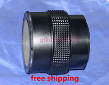M72(1mm pitch) screw to M65 Adjustable Focusing Helicoid adapter 35mm~85mm