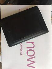 Jack Spade black card case wallet