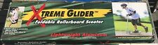 Xtreme Glider Foldable Rollerboard Shooter