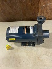 Franklin Electric 2ddd1 14 T Non Submersible Pump 2 Hp 208 230460 3450 Rpm