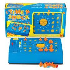 "Tobar ""time Shock Brainteaser Game"