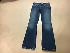 Buckle Women's Light Denim Culture Stretch Jeans. 28x33 1/2  FREE SHIPPING