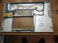 """Orig Macbook Pro 17"""" A1251 Bottom Case Bodenplatte Boden Unterteil Gehäuse 2006"""