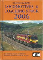 Platform 5 - British Railways Locomotives & Coaching Stock 2006 - UNMARKED