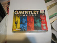 Gauntlet Legends (Nintendo 64, 1999) N64 GAME NEW SEALED CIB RARE