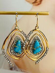 Alexis Bittar Fashion  Earrings Free Shipping