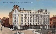 B76976 Bucuresti Hotel Athene palace si Calea Victoriei romania