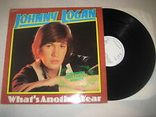 Johnny Logan - What's another year  Vinyl LP