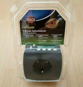 Trixie Digitale Sekunden Zeitschaltuhr NEU & OVP