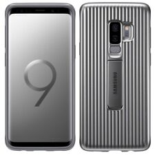 Samsung Protective Standing Cover for Galaxy S9 - Grey