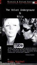The Velvet Underground and Nico (1966) VHS RaroVideo  ANDY WARHOL