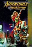 Adventures in Babysitting (DVD, 1999) NEW
