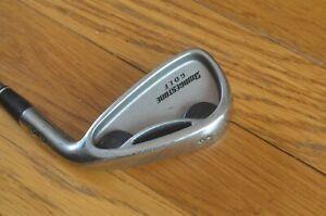 Bridgestone GC #3 Single Iron Golf Club, Graphite Regular