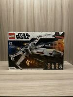 STAR WARS LEGO - LUKE SKY-WALKER XWING FIGHTER
