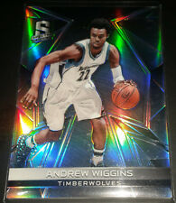 Andrew Wiggins 2016-17 Panini Spectra Base Card (no.36)