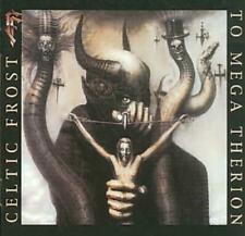 to Mega Therion Celtic Frost Audio CD & Fast Delivery
