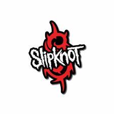Slipknot Sticker / Decal - Heavy Metal Band Music Laptop Car CD Album