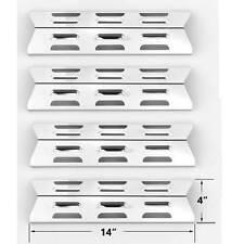 BBQTEK GSF2616AD-1,SSS3416TB,BOND GSF3016E,TERA GEAR GSF2616AC HEAT SHIELD 4PACK