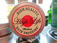 High Life Pomade Medium Hold !!!!!!!!!        100g=13,08 E   /