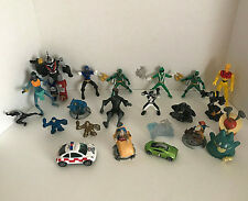Marvel Sons and Various Other Action Figures Lot of 22
