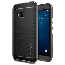Spigen HTC One M9 Case Neo Hybrid Series Gunmetal (PET)